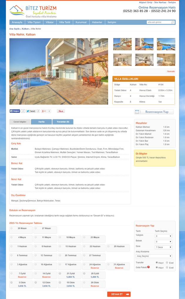 Bitez Turizm Seyahat Acentası